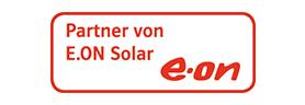 Partner von E.ON Solar