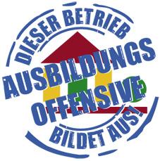 Logo Ausbildungsoffensive